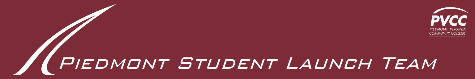 Piedmont Student Launch Team